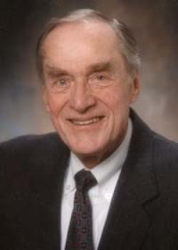 American Income Life Founder B. Rapoport