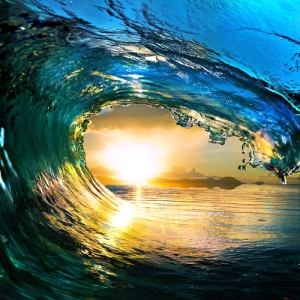 Ride the wave at American Income Life